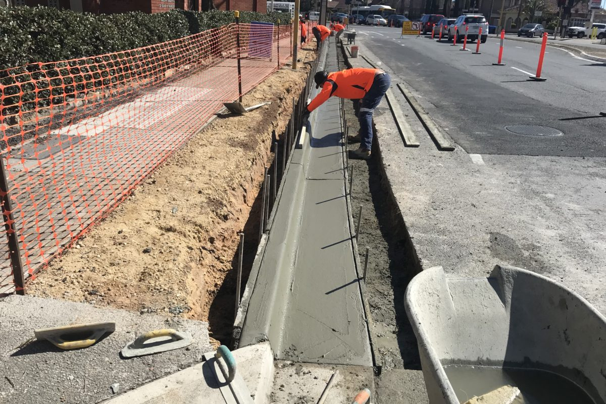 Stormwater Projects Beltrame Civil